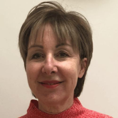 Staff member Home-Start Barnet